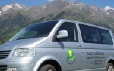Taxis Formigal