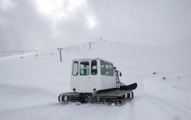 Llessui Snow Cat